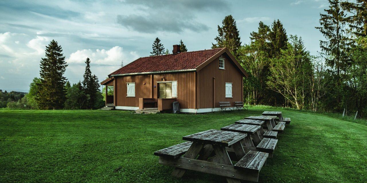 kontantinsats-hus